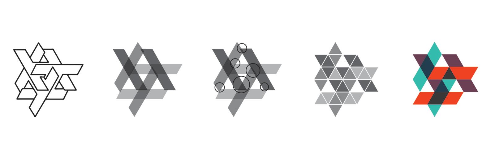 RICH_logo-progression